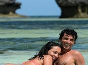 Fuga romantica Kenya Caterina Balivo