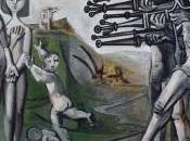 L'INFINITO DELL'ARTE Giancarlo Ricci Milano Arte Expo mostra Picasso Palazzo Reale