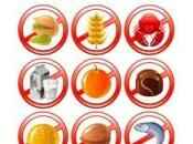 Differenza intolleranze alimentari allergie