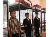 """Chiesa nelle adozioni bambini sono """"merce"""" orfanotrofi continuano essere pieni"""
