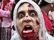 "Approfondimento zombi horror fantascienza"" Giuseppe Novellino"