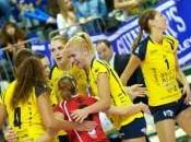 Volley: Giaveno rimane casa
