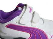 Sneakers bimbe fashion