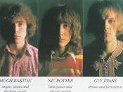 lasciato Potter...
