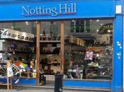 Notting Hill: viaggio luoghi film