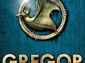 Nuova saga fantasy Suzanne Collins: prima profezia. Gregor