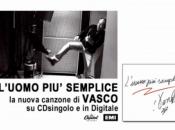 Vasco Rossi L'uomo Semplice Video Testo