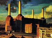 "Pink Floyd ""Battersea Power Station"": cool area London"