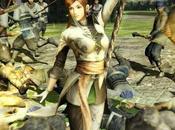 Dynasty Warriors Yan, Ying foto