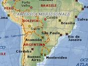 America latina: tanti stati regione