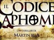 ANTEPRIMA: Codice Baphomet