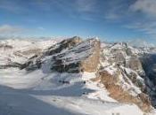 Panoramiche Monte Castello, Dolomiti Fanes
