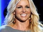 seno Britney Spears bella vista strade Angeles