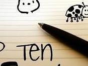 Tuesday #13:i Dieci Libri intenzione Leggere 2013