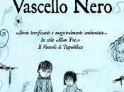 """Recensione""""Le terrificanti storie Vascello Nero"""" Chris Priestley"""