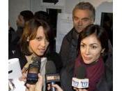 Mara Carfagna Nunzia Girolamo alla presentazione delle liste
