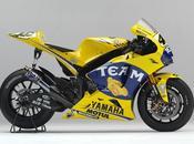 Valentino Rossi 2006 Camel YRT-Yamaha YZR-M1