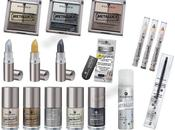 Essence Collections: Metallics