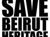 Save Beirut Heritage