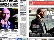 L'Unità Giornale, guerra delle firme contro Saviano