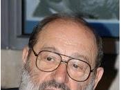 Umberto accademico, filosofo semiologo, linguista bibliofilo italiano fama internazionale