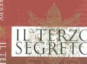 Terzo Segreto: documenti custoditi nell'Archivio Segreto Vaticano.