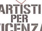 Artisti Vicenza cuore grande cosi