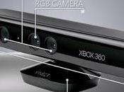 Microsoft Kinect vendita oggi