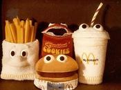 Francisco vieta l'happy meal