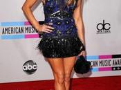 carpet 2010 American Music Video Awards