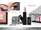 Inglot Make Collection Holiday 2010