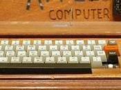 Venduto primo computer Apple 210.000 dollari