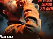 Marco masini palco lungo… anni! novembre 2010 tutti negozi dischi