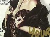 Christina Aguilera Dolce Gabbana InStyle