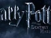 Harry Potter Deathly Hallows :part