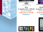 "Apple store: torna ""Black Friday"""