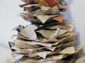 albero Natale... riciclato!