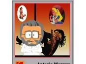 Antonio Moresco produttore immondizia editoriale Mondadori