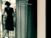 libro giorno: grazia ricevuta Valeria Parrella (Minimum Fax)