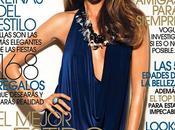 Alessandra Ambrosio Vogue Messico Dicembre 2010