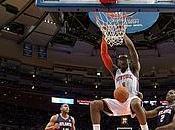 Knicks perdono, Gallinari sotto tono