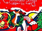 colonna sonora ideale cene party Natale