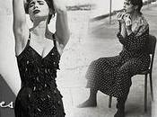 Dolce Gabbana 89/90: Anni Isabella Rossellini