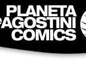 PLANETA DeAGOSTINI COMICS VERTIGO PROGRAMMA EDITORIALE PRIMO SEMESTRE 2011