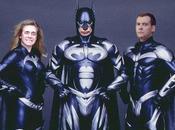 Batman, Robin Wonderwoman