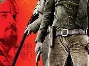 Fragola movies: Django Unchained