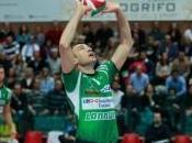 Volley: Banca contro Ljubljana