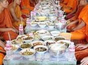 Dieta Monaci Buddisti: contro