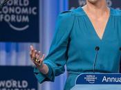 Charlize Theron regina generosità Svizzera premiata lotta contro l'HIV