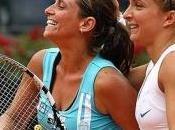 Errani Vinci finale, Bolelli Fognini semifinale
